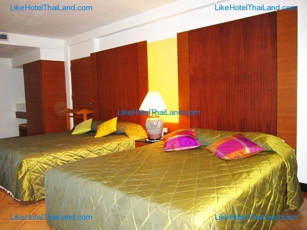 รูปของโรงแรม โรงแรม อนันตศิลา บายเดอะซี หัวหิน