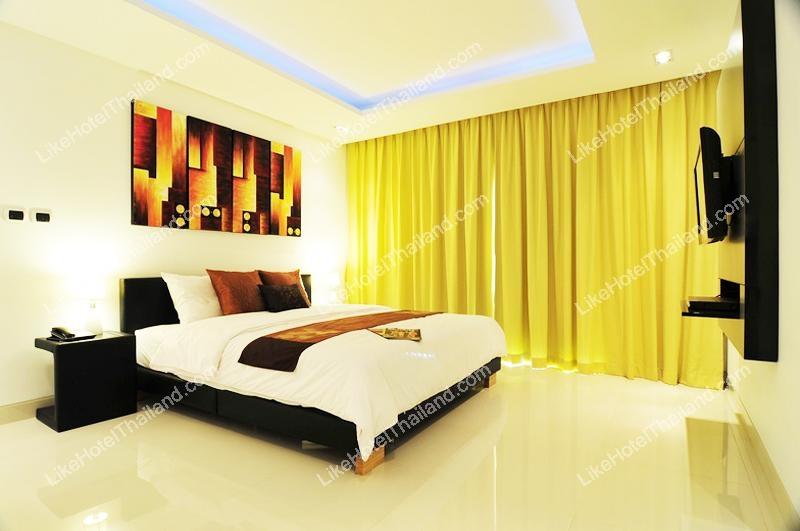 รูปของโรงแรม โรงแรม แอ็บโซลูท นาคาเล บีช รีสอร์ท