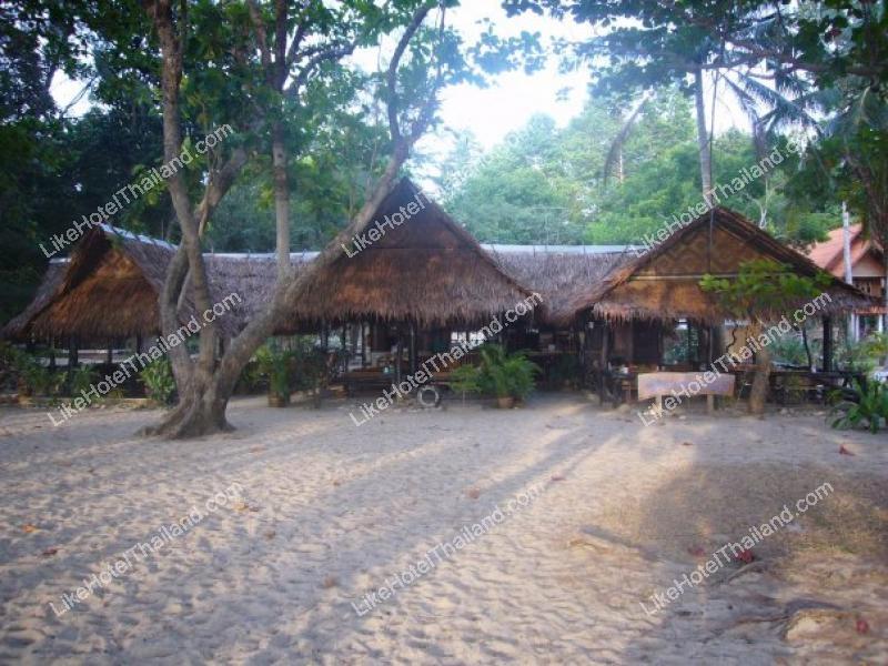 รูปของโรงแรม โรงแรม จอย บังกะโล เกาะจัม