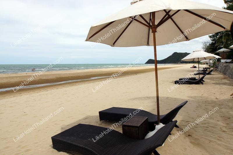 โรงแรม อลีนตา รีสอร์ท หัวหิน-ปราณบุรี