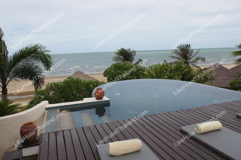 รูปของโรงแรม โรงแรม อลีนตา รีสอร์ท หัวหิน-ปราณบุรี