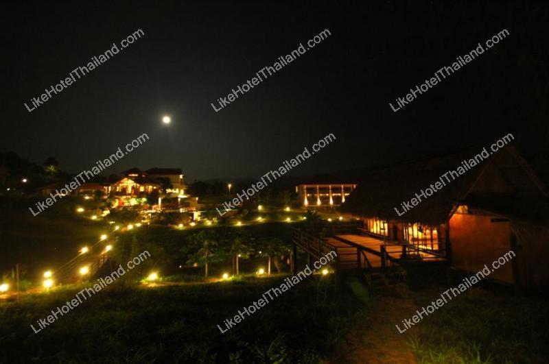 รูปของโรงแรม โรงแรม ภูนาคำ รีสอร์ท ด่านซ้าย เลย