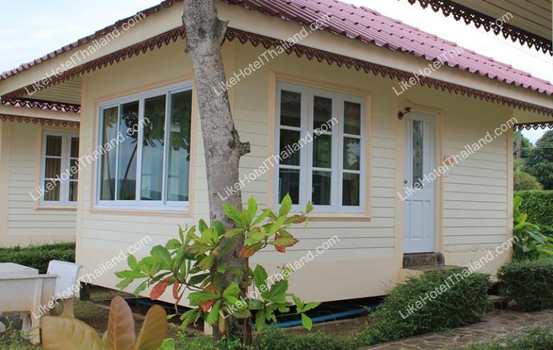 โรงแรม ดิ ไอริช รีสอร์ท ท่าใหม่ จันทบุรี