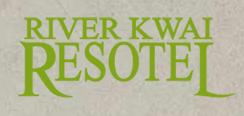 รูปโลโก้ ของ โรงแรม ริเวอร์แคว รีโซเทล ไทรโยค กาญจนบุรี (ติดแม่น้ำ)
