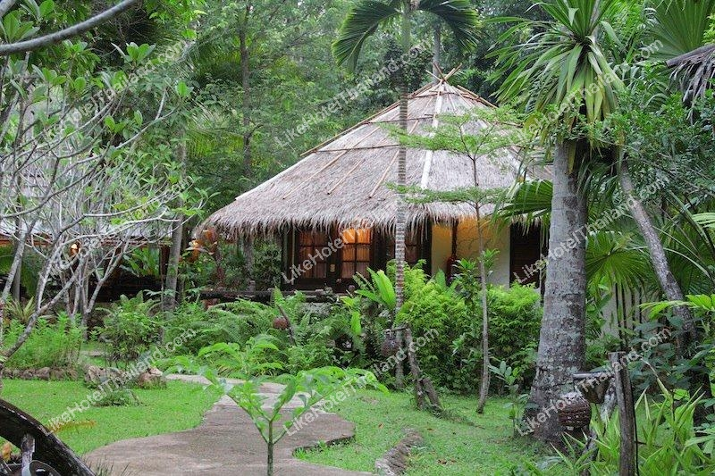 โรงแรม ริเวอร์แคว รีโซเทล ไทรโยค กาญจนบุรี (ติดแม่น้ำ)