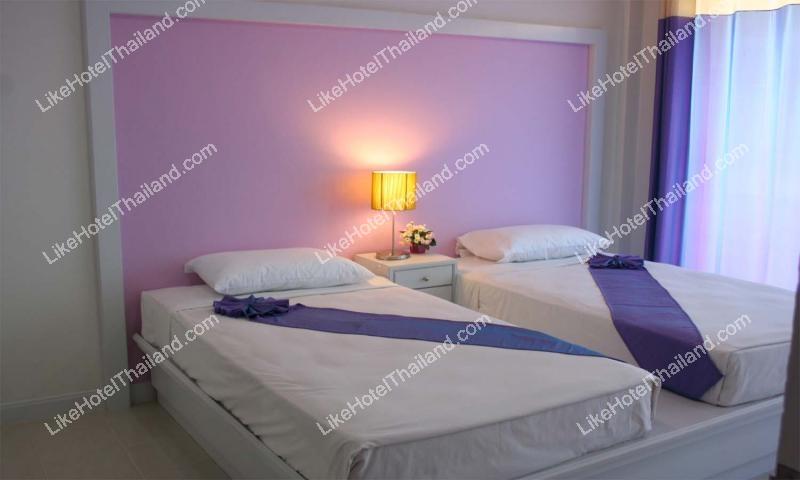 รูปของโรงแรม โรงแรม ภูเก็ตราชา เกสท์เฮาส์
