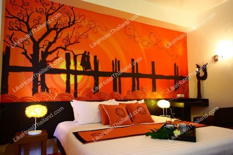 รูปของโรงแรม โรงแรม เดอะ สมอล เชียงใหม่