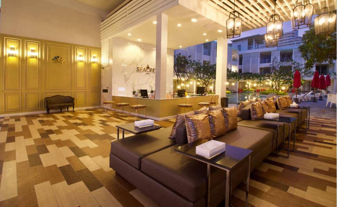รูปของโรงแรม โรงแรม เดอะ ซีเคร็ต หัวหิน