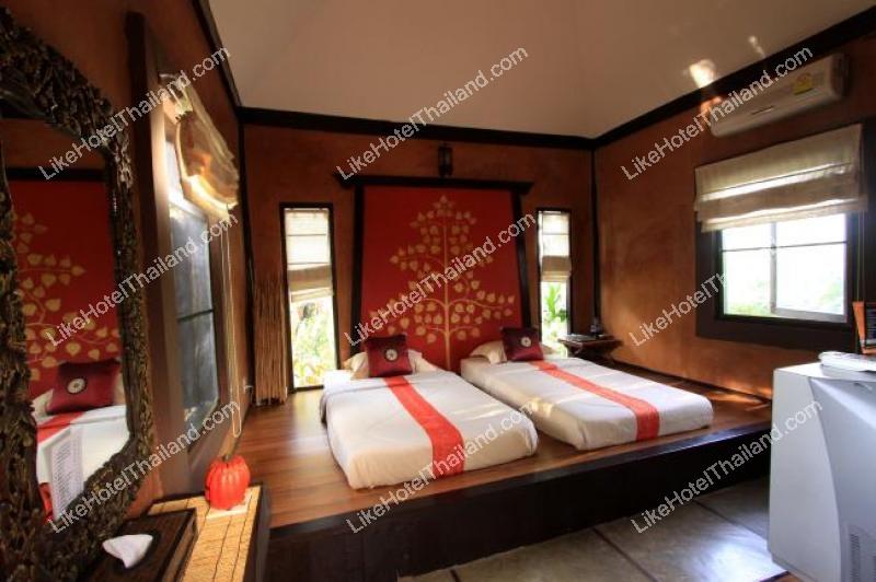รูปของโรงแรม โรงแรม ดูดอยสวย รีสอร์ท แม่สาย เชียงราย