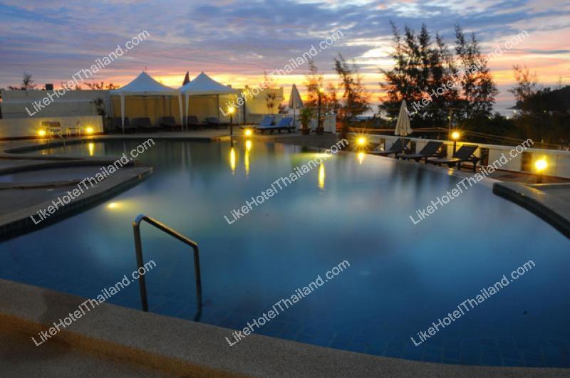 โรงแรม ภูเก็ต เฮอริเทจ หาดกะรน