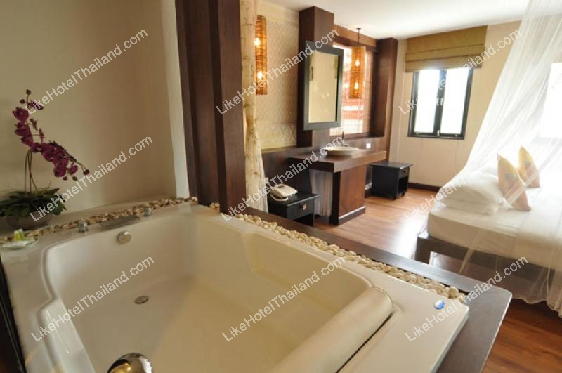 รูปของโรงแรม โรงแรม ภูเก็ต เฮอริเทจ หาดกะรน