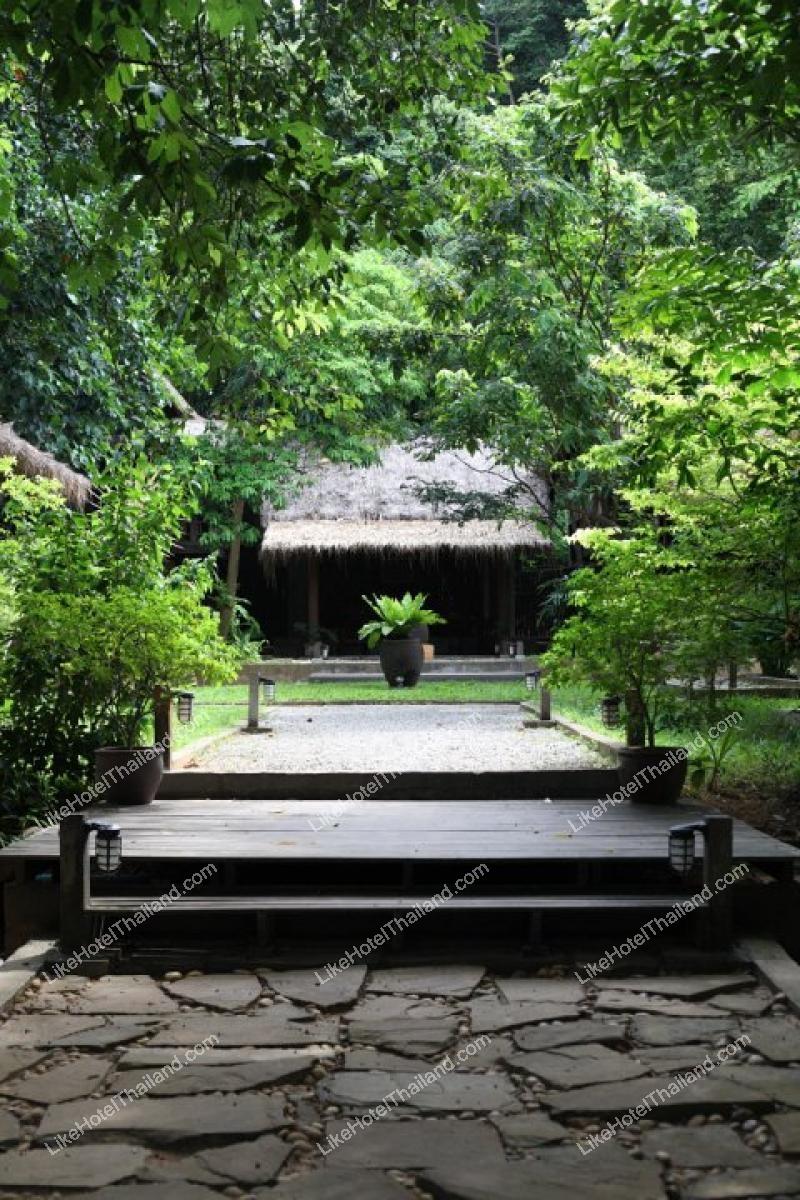 รูปของโรงแรม โรงแรม หมู่บ้านทะเล รีสอร์ท บ้านเพ เกาะเสม็ด
