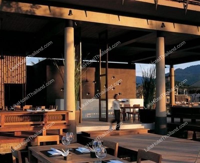รูปของโรงแรม โรงแรม คีรีมายา กอล์ฟ รีสอร์ท แอนด์ สปา เขาใหญ่