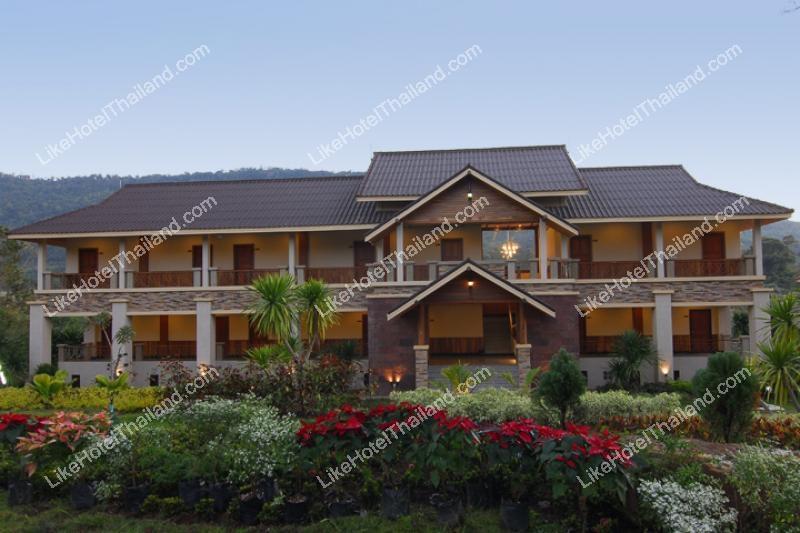 รูปของโรงแรม โรงแรม ภูเรือ รีสอร์ท จังหวัดเลย