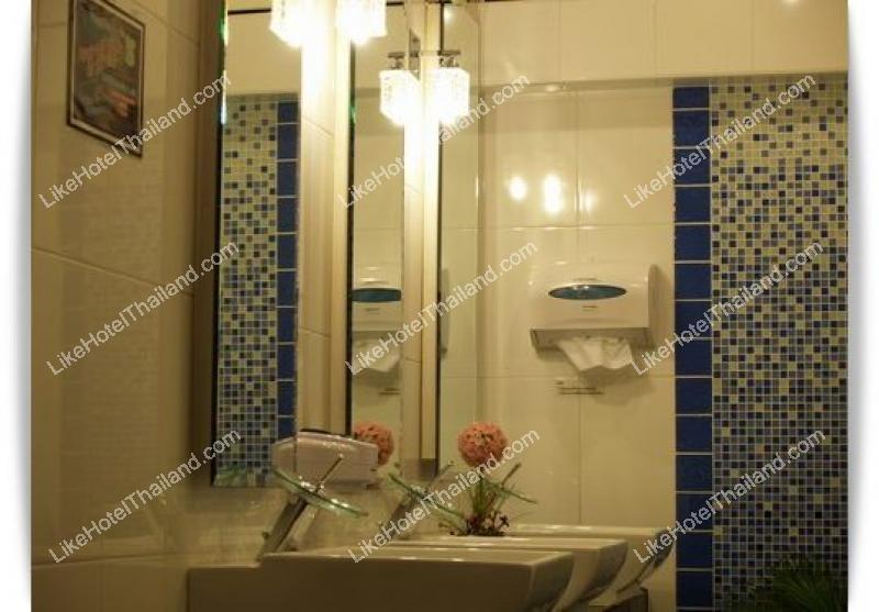รูปของโรงแรม โรงแรม เดอะ แม็กโนเลียส์ พัทยา บูติค รีสอร์ท