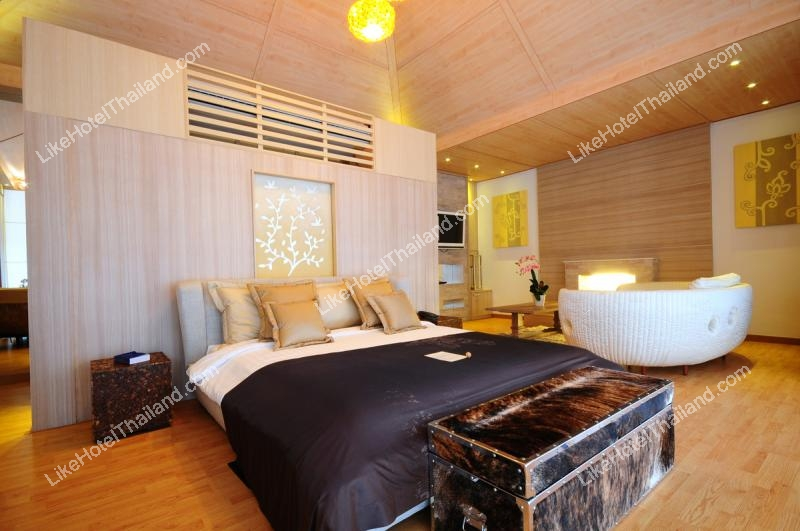 Grand Royal Suite Pool Villa Four Bedrooms