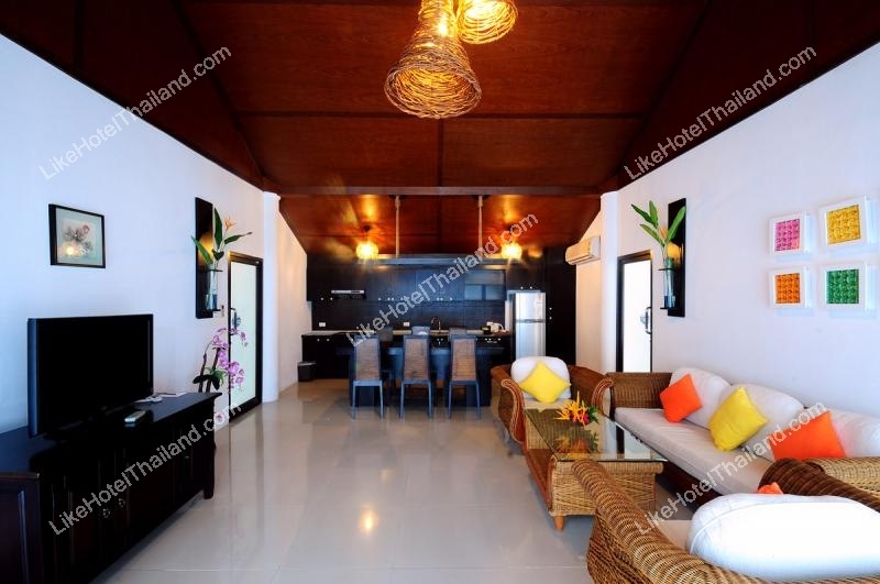 Two Bedrooms Premier Pool Villa