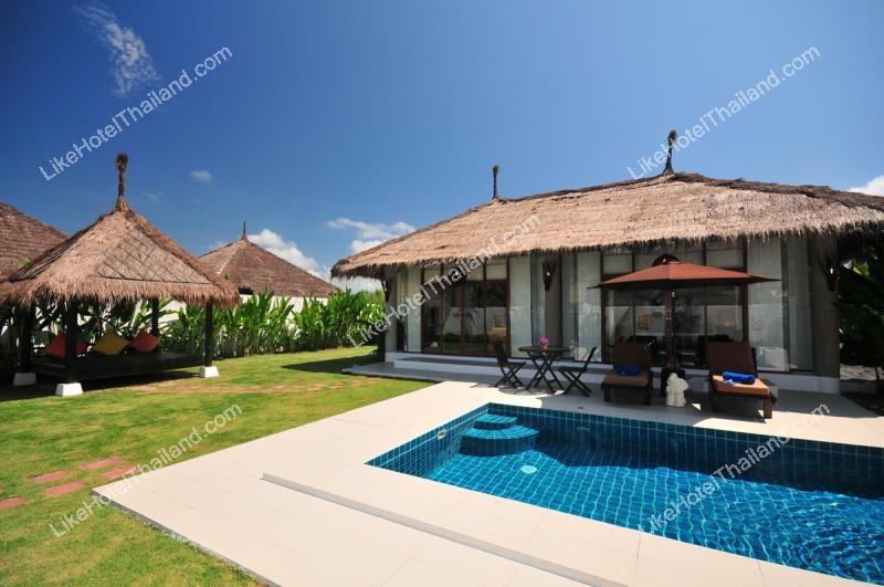 Paradise Suite Pool Villa
