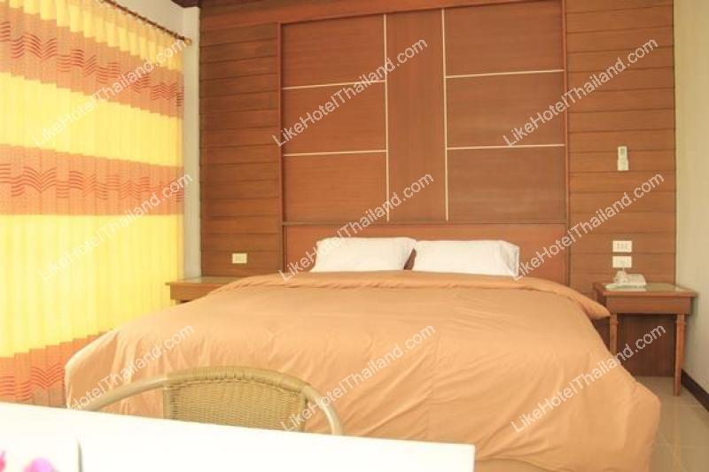 รูปของโรงแรม โรงแรม บรีซฮิลล์ เขาค้อ รีสอร์ท เพชรบูรณ์