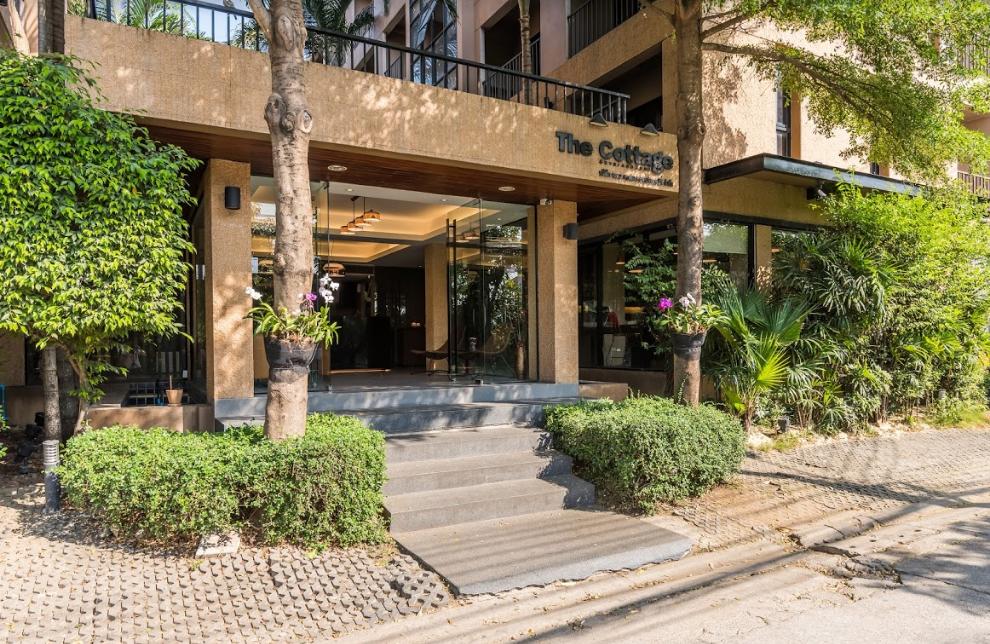 รูปของโรงแรม โรงแรม เดอะ คอทเทจ สุวรรณภูมิ กรุงเทพ