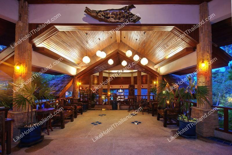 โรงแรม บ้านหินทราย รีสอร์ท