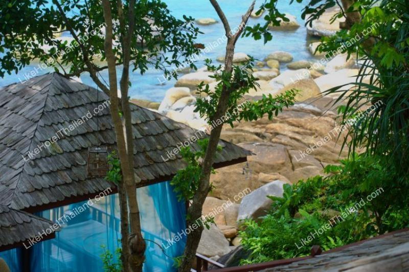 รูปของโรงแรม โรงแรม บ้านหินทราย รีสอร์ท แอนด์ สปา (ชื่อเดิม บ้านหินทราย รีสอร์ท)