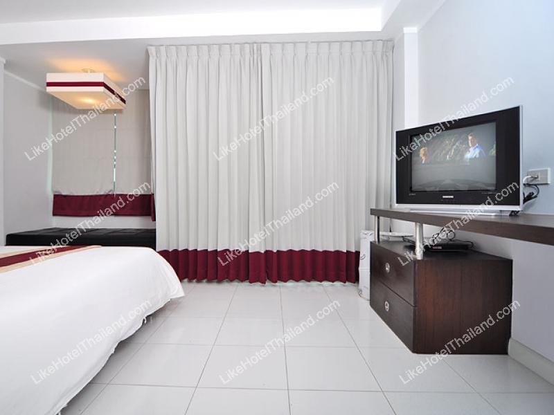 รูปของโรงแรม โรงแรม กะตะ บีช สตูดิโอ ภูเก็ต