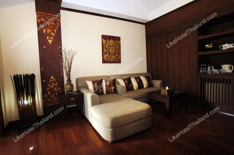 รูปของโรงแรม โรงแรม รอยัลปิง การ์เด้น แอนด์ รีสอร์ท เชียงใหม่