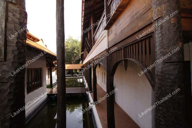 รูปของโรงแรม โรงแรม สิบแสน ลักซูรี ริมปิง เชียงใหม่ ชื่อเดิม รวี วารี ลักซูรี เชียงใหม่