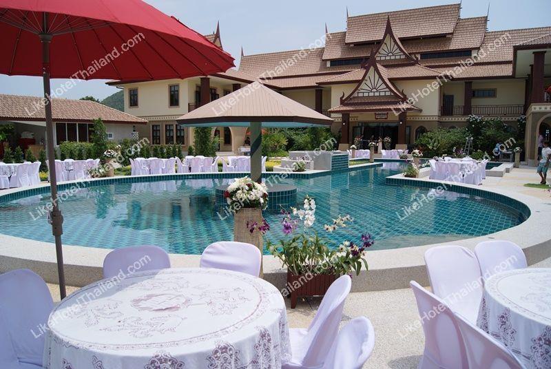 รูปของโรงแรม โรงแรม สวรรค์ บูติค รีสอร์ท หัวหิน